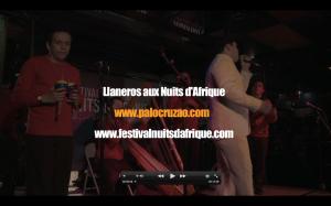 Llaneros - 2ème partie